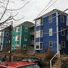 ALLEGRA BOVERMAN/Staff photo.Gloucester Daily Times. Gloucester: Haven Terrace at Haven Terrace in Gloucester.