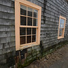 Jim Vaiknoras/Gloucester Daily Times: Damage to Sweats of Rockport from last week's Blizzard to Bear Skin Neck in Rockport.