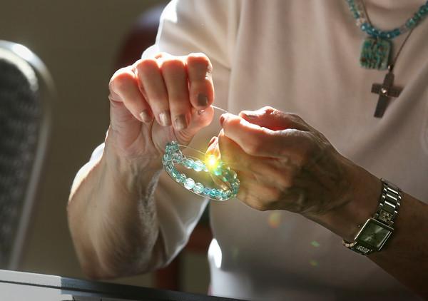 Jewelry-Making Workshop