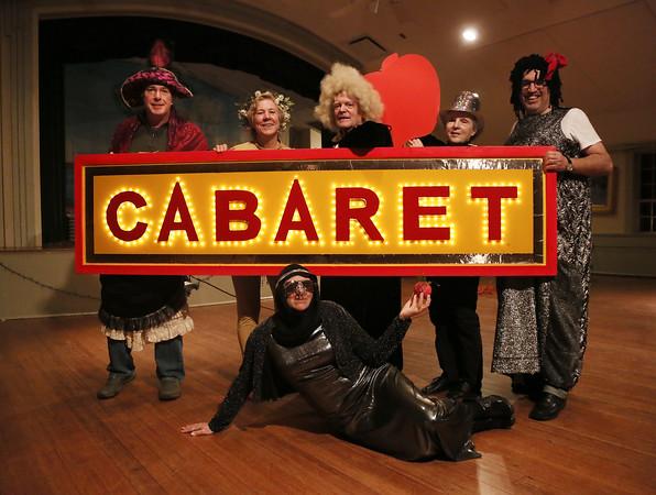 Annisquam Village Cabaret