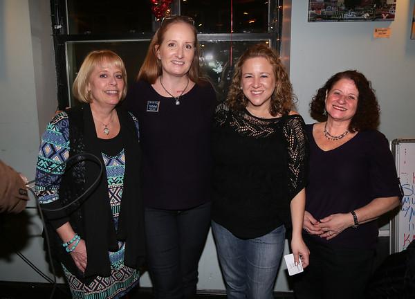 2016 Women's Winter Wine-Down