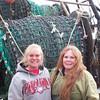 Tina Jackson and Terri Farscone. Courtesy Photo