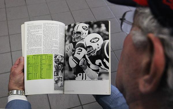 Super Bowl Memorabilia