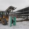 West Parish Construction