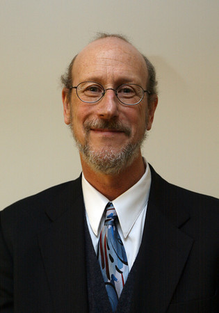 Gloucester Superintendent Candidate Dr. Richard Safier. Photo by Kate Glass/Gloucester Daily Times