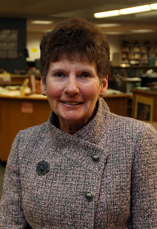 Superintendent Candidate Maureen Bingham