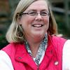 Allegra Boverman/Gloucester Daily Times. Carolyn Kirk.