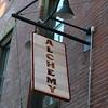 Alchemy Restaurant Closes