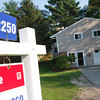 Gloucester: More homes have sold in Gloucester this quarter than last and real estate agents are hoping that is a sign that the market is finally improving. Photo by Kate Glass/Gloucester Daily Times Tuesday, July 28, 2009