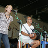 Gloucester: Linnea Coffin, 13, of Gloucester and her father David, playing the concertina, perform at the Seascape Festival at the Martime Heritage Center Saturday.  The festival had musical performaces throughout the day both Saturday and Sunday along with story telling workshops and arts and crafts. Mary Muckenhoupt/Gloucester Daily Times<br /> , Gloucester: Linnea Coffin, 13, of Gloucester and her father David, playing the concertina, perform at the Seascape Festival at the Martime Heritage Center Saturday.  The festival had musical performaces throughout the day both Saturday and Sunday along with story telling workshops and arts and crafts. Mary Muckenhoupt/Gloucester Daily Times