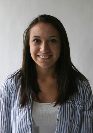 Emily Doucette, Gloucester Daily Times Scholarship Winner