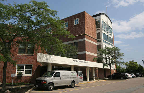 Northeast Health System, the parent nonprofit company of Beverly Hospital, Gloucester's Addison Gilbert Hospital and other area service providers, is being merged with the Lahey Clinic Medical Center. Photo by Kate Glass/Gloucester Daily Times