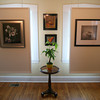 Teri Canelle Eramo recently opened Eventide, an art studio and gallery, on Main Street in Essex. The gallery features the works of several local artists. Photo by Kate Glass/Gloucester Daily Times