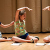 "Gloucester: Lily Marshall, Jillian Gross, and Kate Bevins rehearse ""Us and Them"" at  the O'Maley Middle School Performing Arts Dept. Drama Camp  which will be performed Friday free of charge at the school. Jim Vaiknoras/staff photo"
