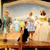 "Gloucester: The citizen Munchkin Land sing about he witch being dead in the  Annisquam Village Players production of ""THe Wizard of Oz. Jim Vaiknoras/staff photo"