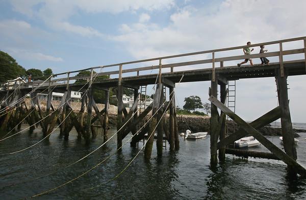 Magnolia Pier