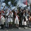 Glover's Regiment Encampment