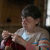 Crocheting for Veterans