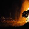 Rockport Fourth of July Bonfire
