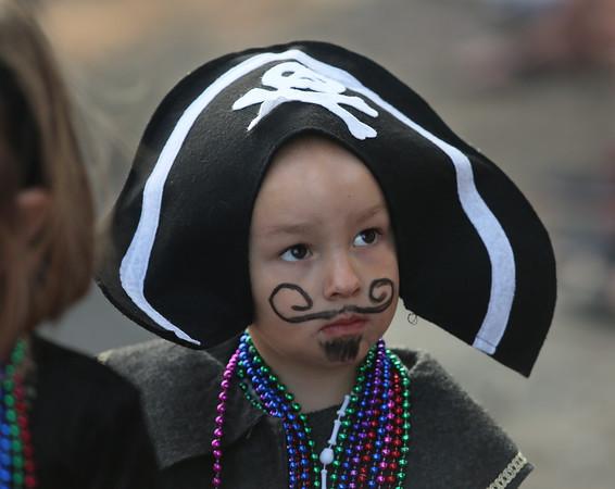 2015 Fishtown Horribles Parade
