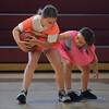 Rockport Basketball Clinic