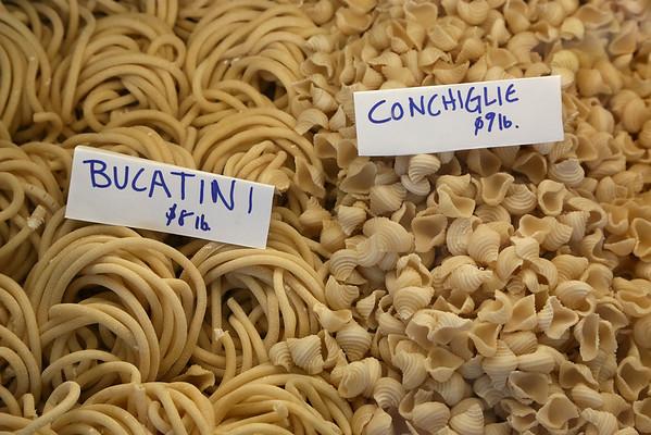 Pastaio Via Corta