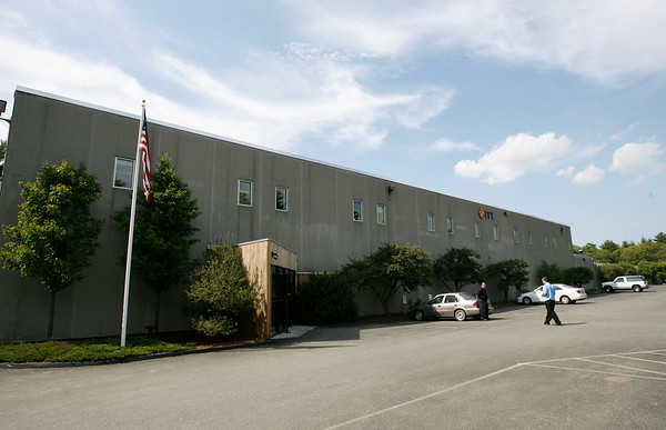 Gloucester: ITT Rule Industries announced yesterday that they will be closing the manufacturing portion of their Gloucester office by the end of this year. Photo by Kate Glass/Gloucester Daily Times Tuesday, June 2, 2009