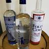 Gloucester: Ryan & Wood Inc., Distilleries makes Knockabout Gin, Beauport Vodka, and Folly Cove Rum. The vodka, their first product to go to market, hits shelves on Thursday. Photo by Kate Glass/Gloucester Daily Times Tuesday, June 16, 2009