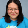 Akiyo Nishimyia - Gloucester Daily Times scholarship winner