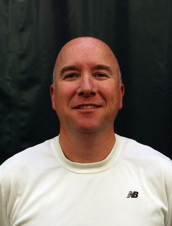 Manchester Essex tennis coach Garth McKinney