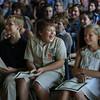 Essex Fifth Graders Graduate