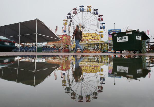 Wet Fiesta