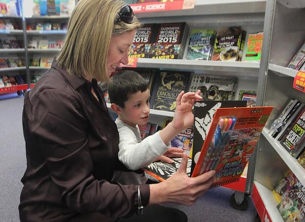 Essex Book Fair