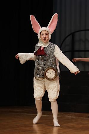 'Alice in Wonderland Jr.'