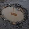 Potholes Everywhere