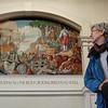 Mural Restoration Planned