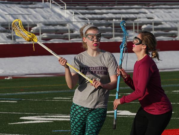 GHS Girls Lacrosse Tryouts