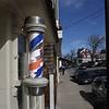 Rockport Barber Shop Closes