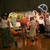 "Gloucester: Plum Cove Elementary School students sing ""Let's Go Fly a Kite"" during their performance of ""Mary Poppins,"" which ran Thursday and Friday. Students in grades 3-5 sang, danced, and assisted with the set. Photo by Kate Glass/Gloucester Daily Times<br /> , Gloucester: Plum Cove Elementary School students sing ""Let's Go Fly a Kite"" during their performance of ""Mary Poppins,"" which ran Thursday and Friday. Students in grades 3-5 sang, danced, and assisted with the set. Photo by Kate Glass/Gloucester Daily Times"