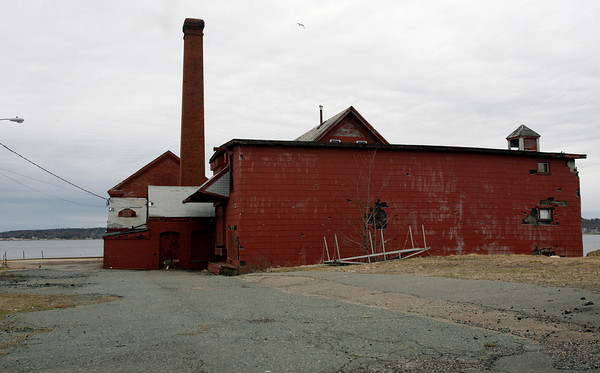 Gloucester: An image of the Paint Factory taken two years ago. Photo by Kate Glass/Gloucester Daily Times Monday, April 6, 2009<br /> h, Gloucester: An image of the Paint Factory taken two years ago. Photo by Kate Glass/Gloucester Daily Times Monday, April 6, 2009<br /> h