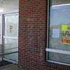 Rockport: The former home of the Rockport IGA is now available for rent. Photo by Jonathan L'Ecuyer/Gloucester Daily Times