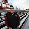 Gloucester: Tony Zerilli will be taking over as the new head football coach at Gloucester High School. Photo by Kate Glass/Gloucester Daily Times