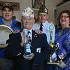 Veator Wins Silver Helmet Award