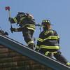Rockport House Fire