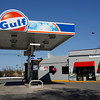 Gloucester: The Gulf Station on Eastern Ave. lost $27,000 in a gas card scam. Photo by Kate Glass/Gloucester Daily Times Tuesday, May 12, 2009