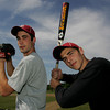 Gloucester: Gloucester pitcher Sean Hull and designated hitter Phil Dimaio have proved to be important players this baseball season. Mary Muckenhoupt/Gloucester Daily Times