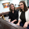 Tony and Samantha Goddess of Gloucester will be heading off to tour with Papas Fritas in Europe. Photo by Kate Glass/Gloucester Daily Times
