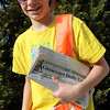 ALLEGRA BOVERMAN/Staff photo. Gloucester Daily Times. Gloucester: Tyler Edmonds, 14, of Gloucester, is Carrier of the Month.