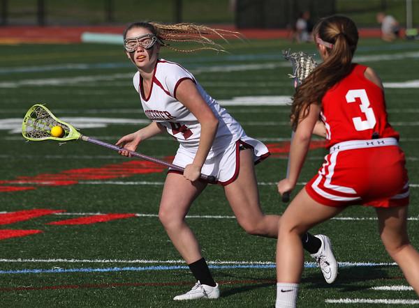 Gloucester vs. Salem Lacrosse