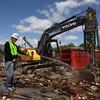 Pike Marine Store Demolished